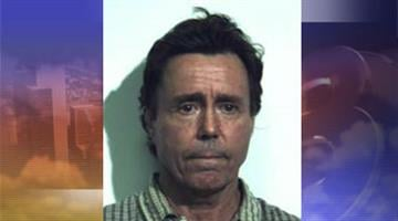 Ricky Donalson, 59, is accused of threatening tourists with a pellet gun at a hiking spot in Yavapai County. By Mike Gertzman