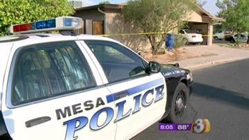 4-year-old drowns in murky Mesa swimming pool By Catherine Holland