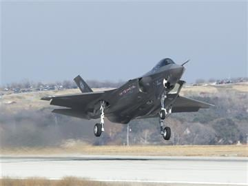 The Lockheed Martin F-35 Lightning II is a family of single-seat, single-engine, fifth generation multirole fighters under development to perform ground attack, reconnaissance, and air defense missions with stealth capability. By Belo Content KTVK