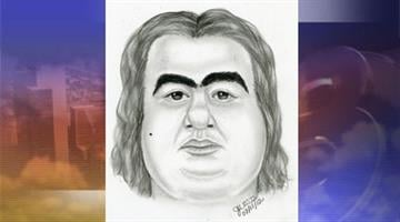 One of the suspects in a sexual assault in Mesa is between 40 and 50 years old, with a thick build and clean cut brown hair that covers his ears. He stands between 5 feet 10 inches and 6 feet tall. By Andrew Michalscheck