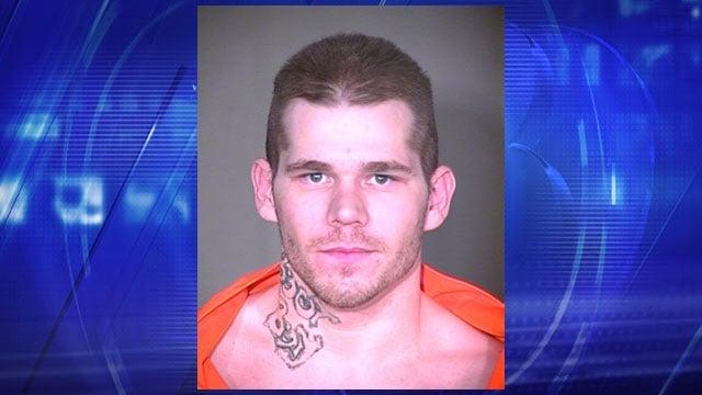Jonathan Ian Burns (Source: Arizona Department of Corrections)