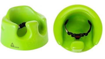 The Bumbo floor seats were sold at Babies R Us, Target, Walmart and other retailers nationwide from August 2003 through August 2012 By Catherine Holland