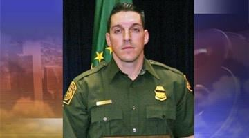 Brian Terry By Andrew Michalscheck