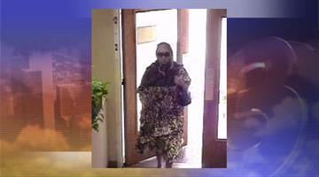 Authorities said the Color Me Bad Bandit has robbed four credit unions in the East Valley. By Jennifer Thomas