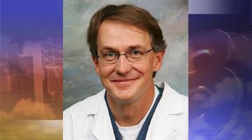 Dr. Nathan Avery By Jennifer Thomas