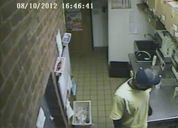Phoenix police are searching for two suspects wanted in a series of armed robberies. By Jennifer Thomas