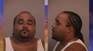 Jason Anthony Wright is accused of shooting another man to death on Sunday in Coolidge, Ariz. By Mike Gertzman