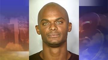 Shooting suspect Darren Crockett was taken into custody in Las Vegas. By Jennifer Thomas
