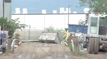 Employees at Patriot Disposal in Prescott Valley discovered what appeared to be partial human remains. By Jennifer Thomas