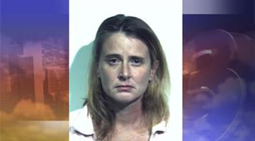 Northern Arizona authorities say a Dewey woman, Cynthia Trapp, 40, has been arrested for the fourth time for allegedly driving impaired. By Mike Gertzman
