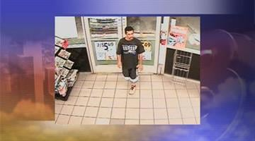 Police are searching for a man who robbed the Circle K at 12707 W. Grand Ave. in Surprise. By Jennifer Thomas
