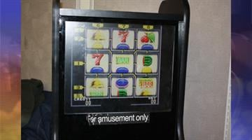 Agents from the Arizona Department of Gaming seized dozens of illegal gambling machines throughout the Phoenix area. By Jennifer Thomas