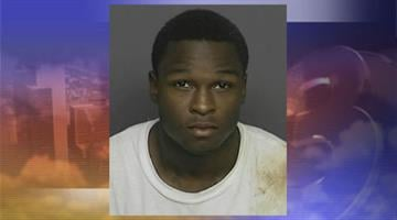 Anthony Jamal Ross and a juvenile were arrested on burglary and trespassing charges. By Jennifer Thomas