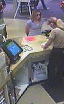 Police hope surveillance photos will help identify a suspect who robbed a Safeway store on Sept. 7. By Jennifer Thomas