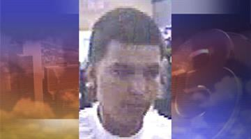Police are searching for two armed robbery suspects. By Jennifer Thomas