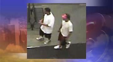 Avondale police are asking for help identifying two suspects involved in an aggravated robbery at a Walmart. By Jennifer Thomas