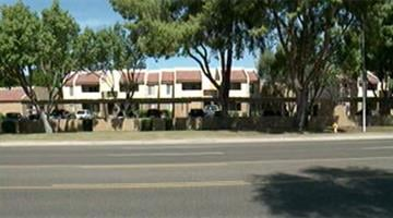 Police said a man has groped three women at two apartment complexes in Phoenix. By Jennifer Thomas