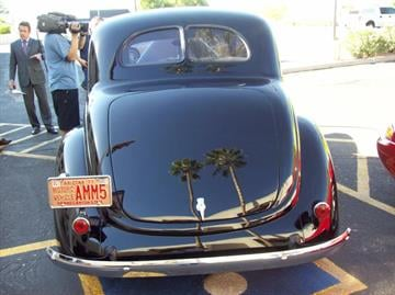 The 2012 All Ford Car Show will take place on Saturday, October 6, 2012 from 8:00 AM to 2:00 PM at the Phoenix Ford dealership. By Catherine Holland