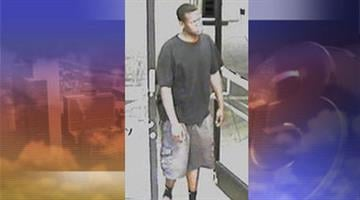 Suspect in robbery at Circle K near Mountain View and Via Linda in Scottsdale By Jennifer Thomas