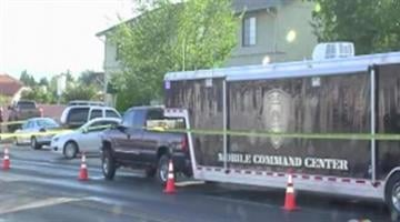 A mother and son were found dead in Prescott Valley. By Jennifer Thomas