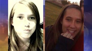Samantha White was last seen leaving her San Tan Valley home Tuesday morning. By Catherine Holland