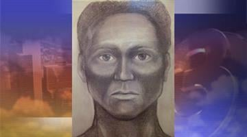 Scottsdale police released a sketch of a sexual assault suspect. By Jennifer Thomas