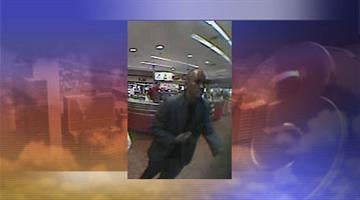 Police are searching for the suspect in an armed robbery at the QuikTrip near 19th Avenue and Beardsley Road in Phoenix. By Jennifer Thomas