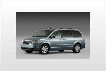 Lee Wasser was last seen in a vehicle similar to this minivan. By Andrew Michalscheck