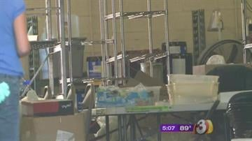 A DEA investigation targeted the production and distribution of synthetic drugs. By Jennifer Thomas