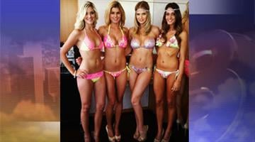 They're invited to all the hottest events and getting paid to be there. 3TV takes a closer lookat the women known as the Scottsdale 16 and the marketing concept that's catapulting the groupinto semi-stardom. By Mike Gertzman