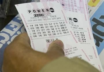 Millions chase record $425M Powerball jackpot By SAUL LOEB