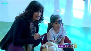Marie Osmond spreads holiday cheer at PCH By Tami Hoey