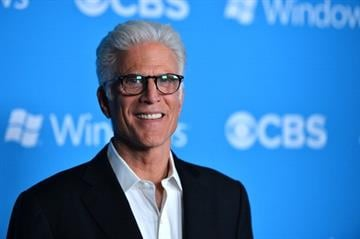 WEST HOLLYWOOD, CA - SEPTEMBER 18:  Actor Ted Danson arrives at CBS 2012 fall premiere party held at Greystone Manor Supperclub on September 18, 2012 in West Hollywood, California.  (Photo by Frazer Harrison/Getty Images) By Frazer Harrison