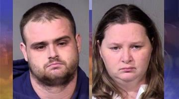 Couple pleads not guilty in death of toddler at their home daycare By Tami Hoey