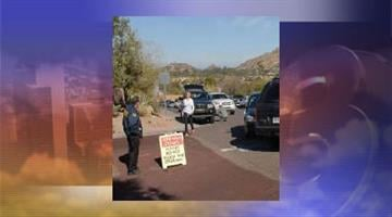 Starting Jan. 28, Echo Canyon's Trailhead and Summit Trail will be shut down for a major renovation project. By Jennifer Thomas
