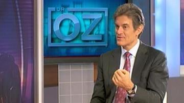 Dr. Oz By Catherine Holland