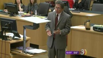 Prosecutor Juan Martinez By Catherine Holland