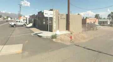 A man was found dead inside Watches, Watches, Watches in Apache Junction. By Mike Gertzman