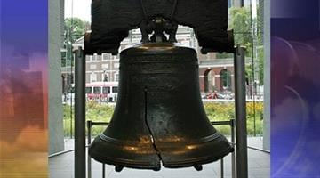 Liberty Bell By Andrew Michalscheck