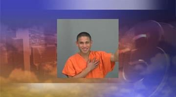 Deputies are still searching for Humberto Sanchez. By Jennifer Thomas
