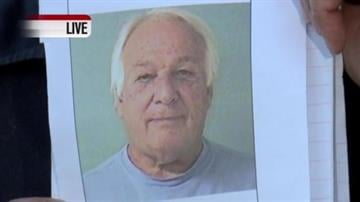 Arthur Harmon, 70, has been identified by Phoenix police as the suspected shooter By Mike Gertzman