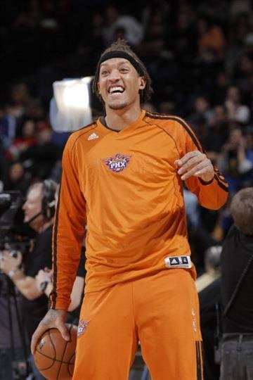 Scottsdale police say Phoenix Suns forward Michael Beasley was cited last month on suspicion of speeding, driving on a suspended Arizona license and driving without a vehicle license plate or registration. By Rocky Widner