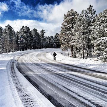 Flagstaff, Ariz. By Mike Gertzman
