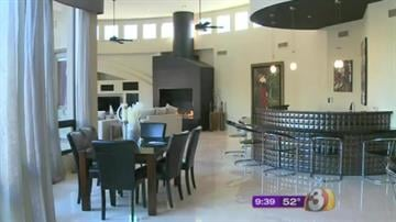 Kurt Warner's Paradise Valley home will be sold to the highest bidder March 15. By Alice Kleinpeter