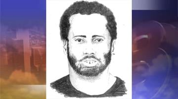 Police released a composite sketch of a man whose body was found in a Tempe canal. By Jennifer Thomas