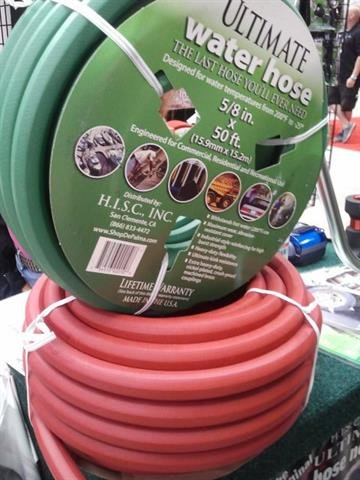 GLENDALE, Ariz. - The Maricopa County Home & Garden Show features hundreds of exhibitors with products, services, and demonstrations to help with every aspect of home improvement and design. By Alice Kleinpeter