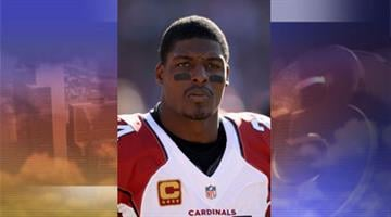 The Arizona Cardinals have released five-time Pro Bowl strong safety Adrian Wilson. By Mike Gertzman