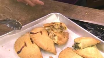 Meal Hand pies by Chef Eddie Castillo of AZ Food Crafters By Content Creator
