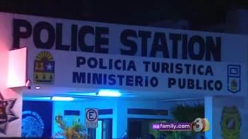 For most students in Mexico for spring break the biggest threat is excessive drinking not the drug gangs who have grabbed headlines in some regions. By Belo Content KTVK