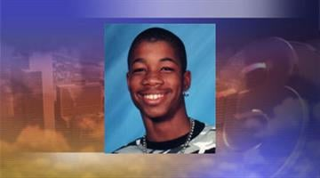 Stephon Wickware was shot and killed on March 27, 2003. By Jennifer Thomas